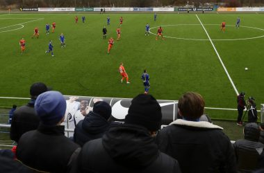 #VOA: Belarus Does Not Give Up on Football. #VOANews