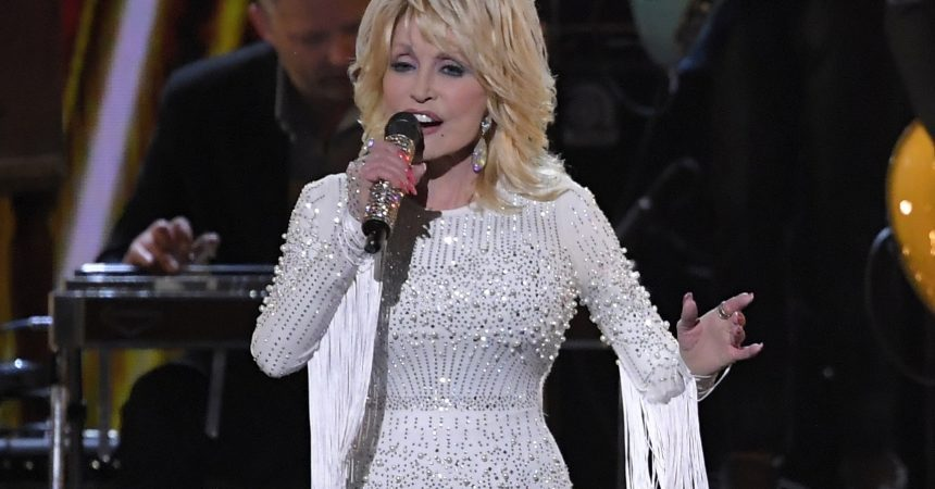#VOA: Dolly Parton Launches Children's Book Series Amid COVID Chaos. #VOANews