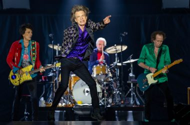 #VOA: Locked-Down Rolling Stones Release New Track 'Living In A Ghost Town' . #VOANews