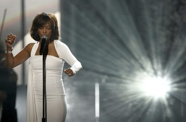 #VOA: Whitney Houston Biopic in Works. #VOANews