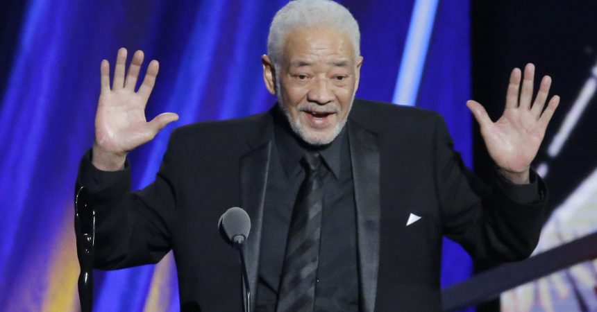 #VOA: Singer-Songwriter Bill Withers Dies at 81. #VOANews