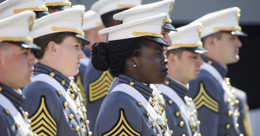#VOA: Army Defends Decision to Have West Point Graduation. #VOANews