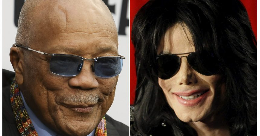#VOA: Court Overturns Quincy Jones' Win in Michael Jackson Lawsuit. #VOANews