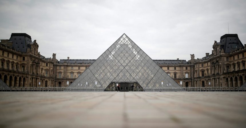 #VOA: Studies: 13% of Museums Worldwide May Not Reopen After COVID-19 Crisis. #VOANews