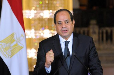 #VOA: Egyptian Director of Video Critical of el-Sissi Dies in Jail. #VOANews