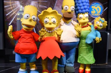 #VOA: 'The Simpsons' Ends White Actors Voicing Characters of Color. #VOANews