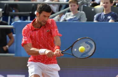 #VOA: Novak Djokovic Tests Positive for Coronavirus. #VOANews