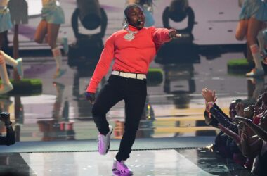 #VOA: DaBaby Pays Tribute to George Floyd at BET Awards. #VOANews