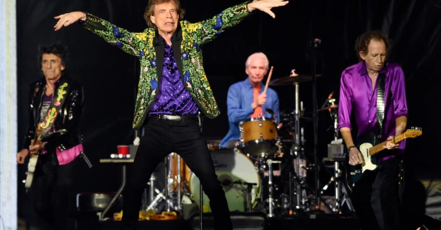 #VOA: Rolling Stones to Release Unheard Tracks From 1973 Album. #VOANews