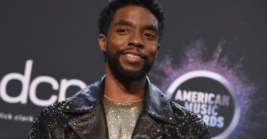#VOA: 'Black Panther' Star Chadwick Boseman, 43, Dies from Colon Cancer. #VOANews