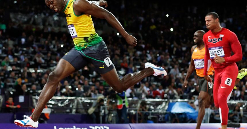 #VOA: Jamaican Olympic Champion Usain Bolt Self-Quarantines After Testing Positive for COVID-19. #VOANews