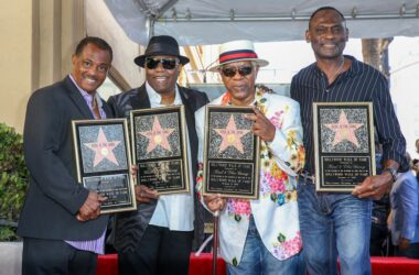 #VOA: Ronald Bell, Co-Founder of Legendary Music Group Kool and the Gang Dies. #VOANews