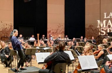 #VOA: France Launches Effort to Right Classical Music's Gender Imbalance. #VOANews