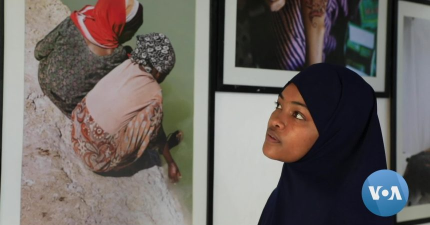 #VOA: Somalia Opens First Independent Modern Arts Institution. #VOANews