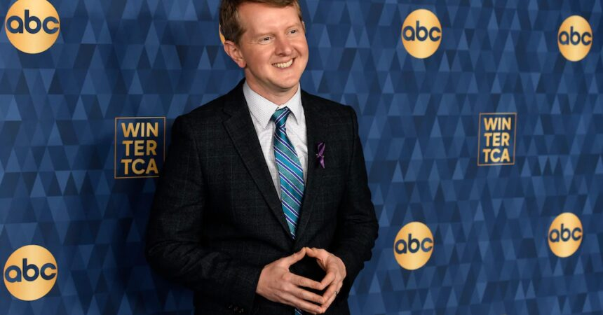 #VOA: Ken Jennings to Guest Host First New 'Jeopardy!' Episodes After Death of Alex Trebek. #VOANews