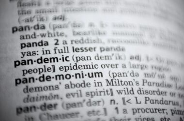 #VOA: Merriam-Webster's Top Word of 2020 Not A Shocker: Pandemic. #VOANews