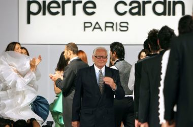 #VOA: French Fashion Designer Pierre Cardin Dies at 98 . #VOANews