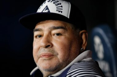 #VOA: Maradona Autopsy Shows No Drink or Illegal Drugs . #VOANews