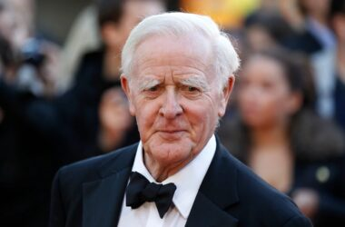 #VOA: Master Spy Writer John Le Carre Dies at 89, His Agent Says. #VOANews