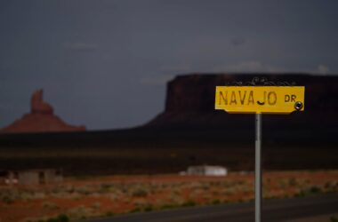 #VOA: Native American Tribes Try to Protect Elders, Their Knowledge from Loss to Coronavirus. #VOANews