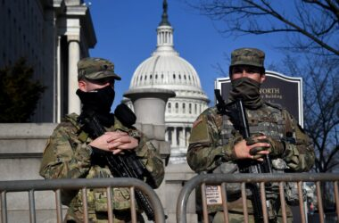 #VOA: Capitol Police Bolstering Travel Security for Lawmakers. #VOANews