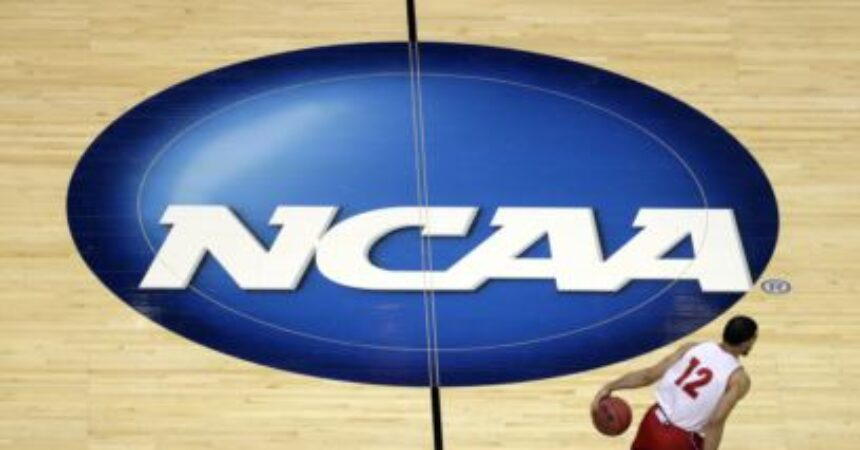 #VOA: Indiana to Host All Men's March Madness Games. #VOANews