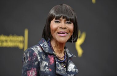 #VOA: Cicely Tyson, Groundbreaking Award-winning Actor, Dead at 96. #VOANews