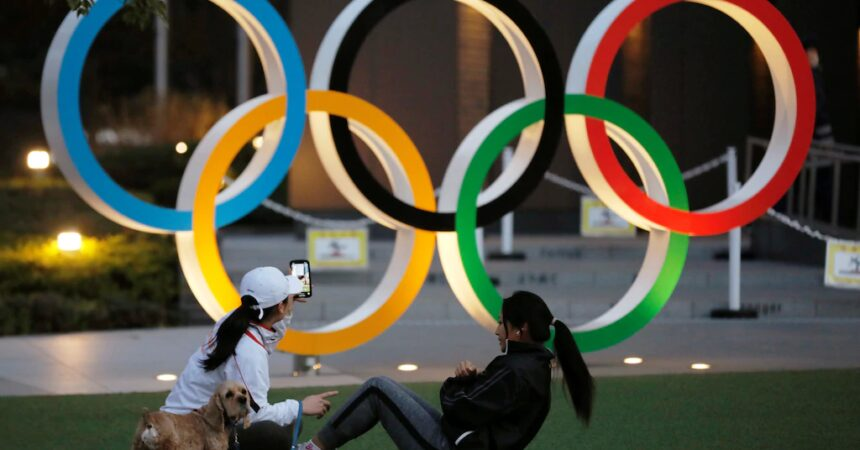 #VOA: Vaccination Uncertainty in Japan Casts Doubt Over Olympics. #VOANews
