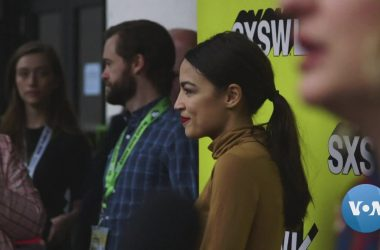 #VOA: South by Southwest Goes Virtual with More International Visitors. #VOANews